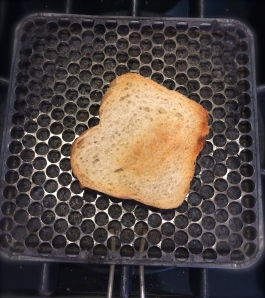 """ode to toast"". one of my all time favorite foods."
