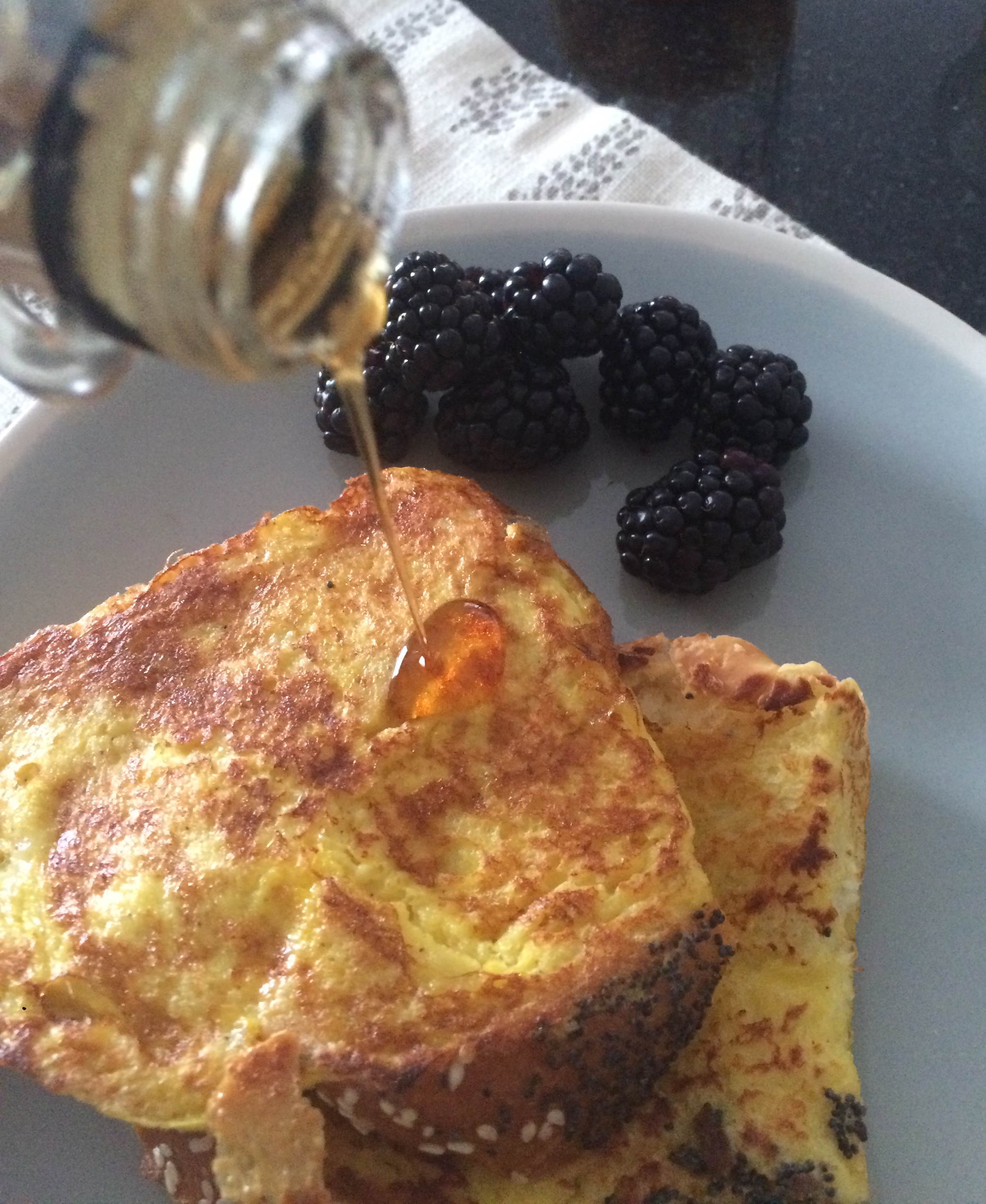 Simplest French Toast